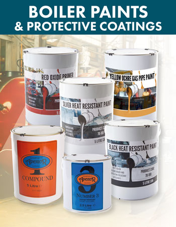 Boiler Paints & Protective Coatings