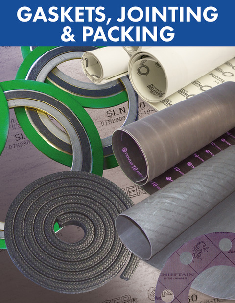 Gaskets, Jointing & Packing