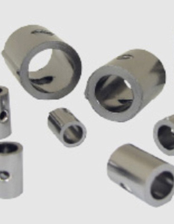 Gland Packing, Jointing & Flanges