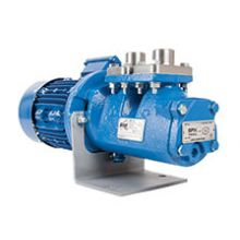 0.75KW Motorised ACD025N Pump