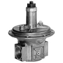 "1"" BSP Gas Regulator 10-30 mBar"