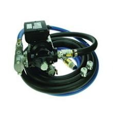 "1"" Storage Tank Transfer Pump Kit 100L/Min - 230V"
