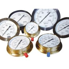 "100mm (4"") Dial Gauge Calibration"