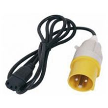 110v UK Power supply lead