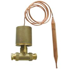 "1/2"" 6m Capillary 95°C Thermostatic Fire Valve"