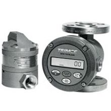 "1/2"" BSP Pulsed Oil Meter C/W Totaliser & 4-20 MA Output"