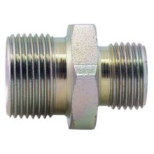 "1/2"" BSP x 3/4"" BSP Unequal Hose Nipple"