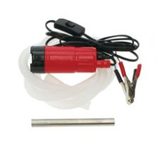 12V Battery Submersible Pump Kit