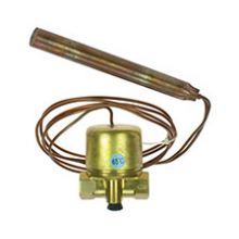 "1/4"" 3m Capillary 65°C Thermostatic Fire Valve"