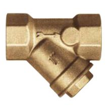 "1/4"" ART 168 Brass Y Type Strainer BSP Parallel 30 Mesh"