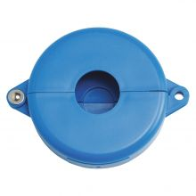 "Blue Valve Lockout Suit 10"" - 14"" (257mm-355mm) Handwheel"