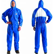 3M Coverall XL Blue 4530