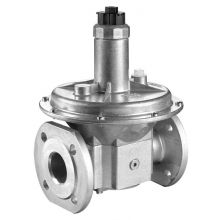 100mm Flanged PN16 Gas Regulator 140-200 mBar Outlet