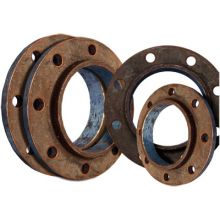 200mm PN40 Slip On Flange