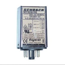 230v AC 11 Pin Relay