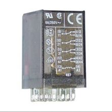 230v AC 14 Pin Relay