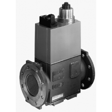 DMV-D5050/11 Safety Shutoff Valve 230v Flanged 50mm PN16