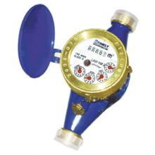 "3/4"" (20mm) BSP Multi Jet Dry Cold Water Meter Max 40c"