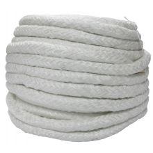 20mm Dia Ceramic Soft Round Rope Lagging 50M Roll
