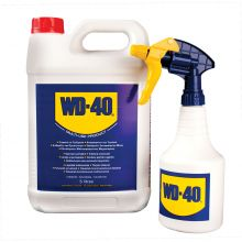 WD-40 5L With Trigger Spray Applicator