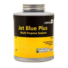 Jet Blue Plus Jointing Compound 500g Tub c/w Brush