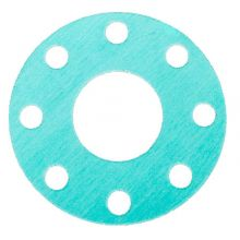 Gasket 125mm PN6 Full Face