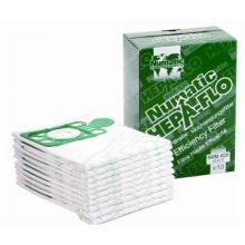 Hepaflo Dust Bags for 9ltr x10 Pack