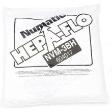 Hepaflo Dust Bags for 23ltr x 10 Pack