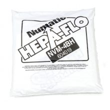 Hepaflo Dust Bags for 40ltr x10 Pack