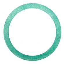 Sight Glass Gasket 50mm OD x 40mm ID x 1.5mm Thick