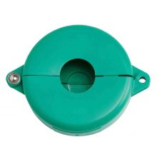 "Green Valve Lockout Suit 6 1/2""-10"" (170mm-257mm) Handwheel"