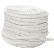 6mm Dia Glass Soft Round Rope Lagging 30M Roll