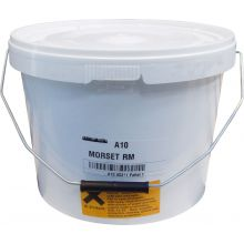 Ready Mix Refractory Morset 25KG Tub