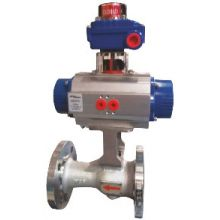 Air Actuated Boiler Blowdown Valve - 50mm