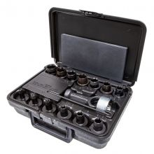 16 Piece Power Punch Kit