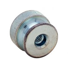 Knurled Nut for Extension Bar