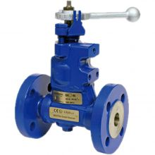 BA46 Continuous Blowdown Valve Flanged DN20 PN40
