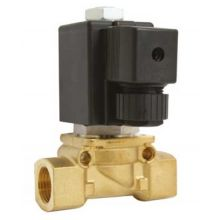 "2"" BSP WV1 Pilot Operated Water Valve 230v"