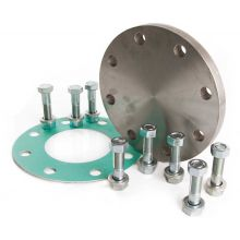 "2 1/2"" Table E Blanking Flange"