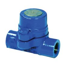 "BPC32  Steam Trap 1"" BSP Screwed C/W Integral Strainer"