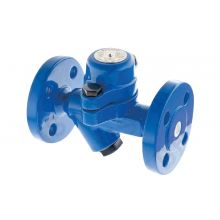 BPC32Y  Steam Trap Flanged DN20 PN25/40 C/W Y Strainer