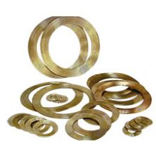 "Brass Taylor Ring 4"" (100mm) PN16 IBC"