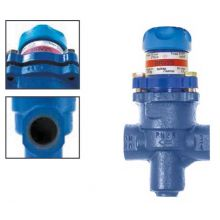 "1"" BSP BRV2S Pressure Reducing Valve with Orange Spring"
