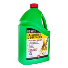 """BIG WIPES"" Cleaner & Degreaser Bottle 4Ltr"