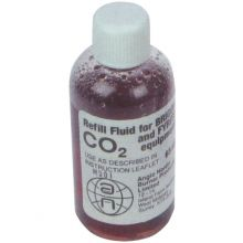 CO2 Fluid Red (Single Bottle)