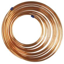 4mm OD Copper Tube (10mtrs)