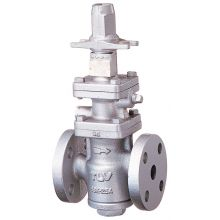 COSR16 SG Iron Pressure Reducing Valve Flanged 20mm PN25/40