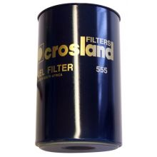 Crosslands Filter Element Type 555 - 135mm x 86mm Diameter