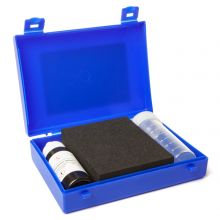 Hardness Stop/Go Water Test Kit (Liquid)