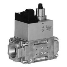 DMV-D5065/11 Safety Shut off Valve 230v Flanged 65mm PN16